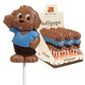 贝尔芬巧克力棒