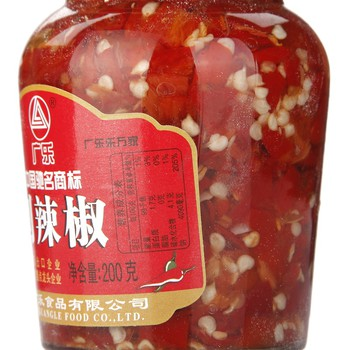 广乐剁辣椒