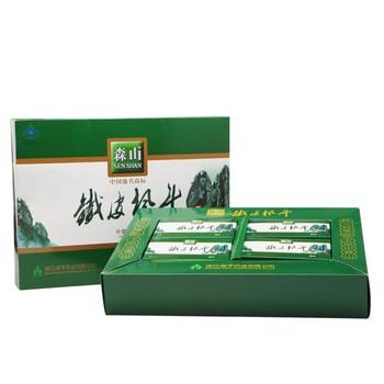 商品名称:森山铁皮枫斗